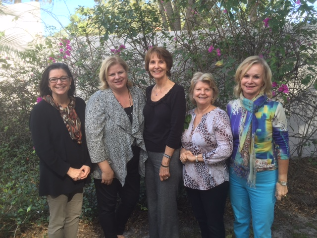 Road Trip: Ideas for the Future from Our Friends at The Woman's Resource Center of Sarasota