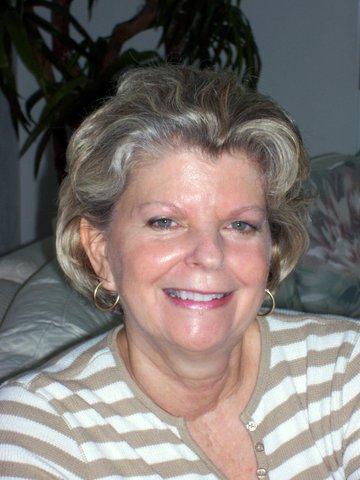 Volunteer Spotlight: Nan Moore